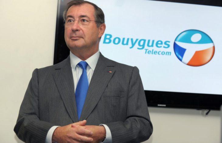 5G : Bouygues demande un report des enchères pour fin 2020 ou début 2021