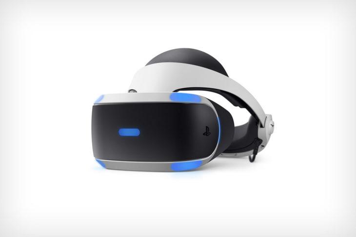 PS VR 2 : un prototype de manette qui détecte les doigts dévoilé