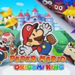 Paper mario origami king 600x300 1 150x150 - Animal Crossing : New Horizons sur Switch bat des records de vente !