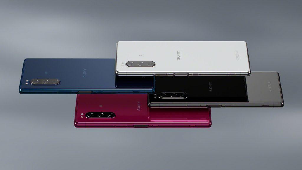 Xperia 5 bis 1024x576 1 - Sony Xperia : des ventes catastrophiques au premier trimestre