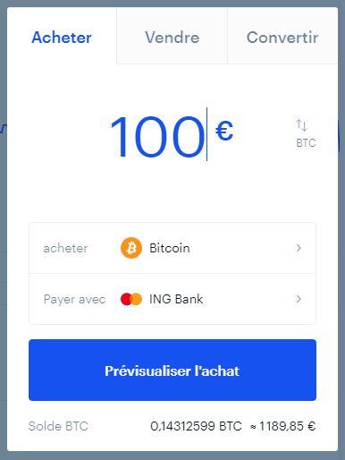 acheter cryptomonnaie coinbase - Tutoriel Coinbase : acheter des cryptomonnaies (Bitcoin, Ethereum, ...)