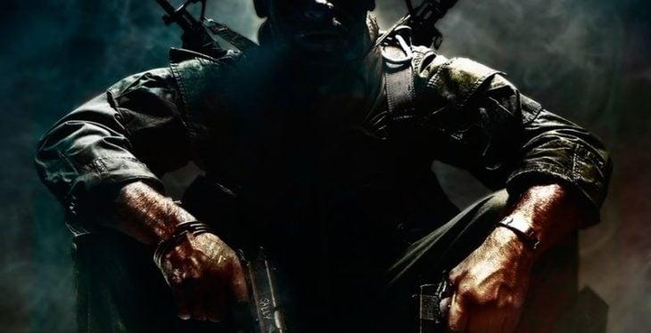 Le prochain Call of Duty s'intitulerait Black Ops : Cold War