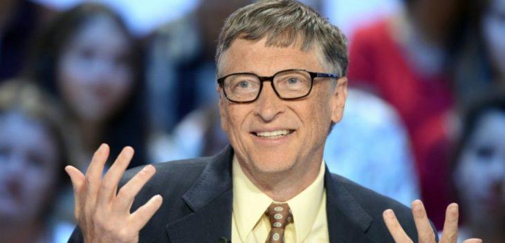 40% des républicains américains pensent que le vaccin de Bill Gates contiendra une puce