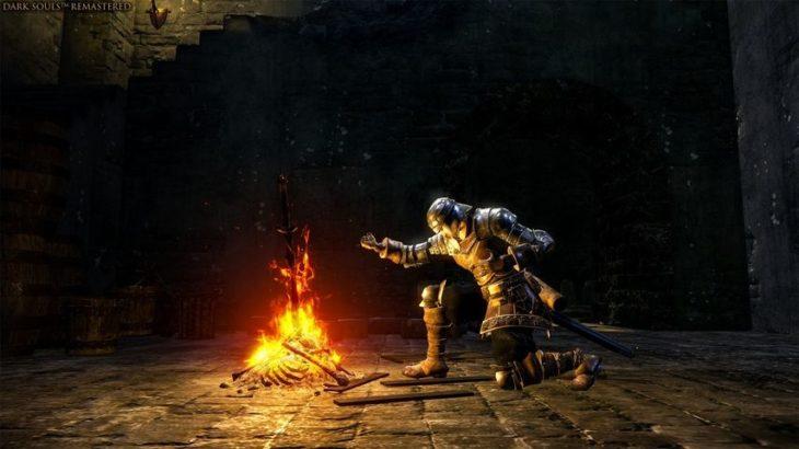 La saga Dark Souls dévoile ses chiffres de ventes… et c'est impressionnant