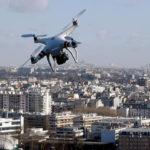 drone paris 150x150 - PowerEgg X : la caméra 4K qui se transforme en drone