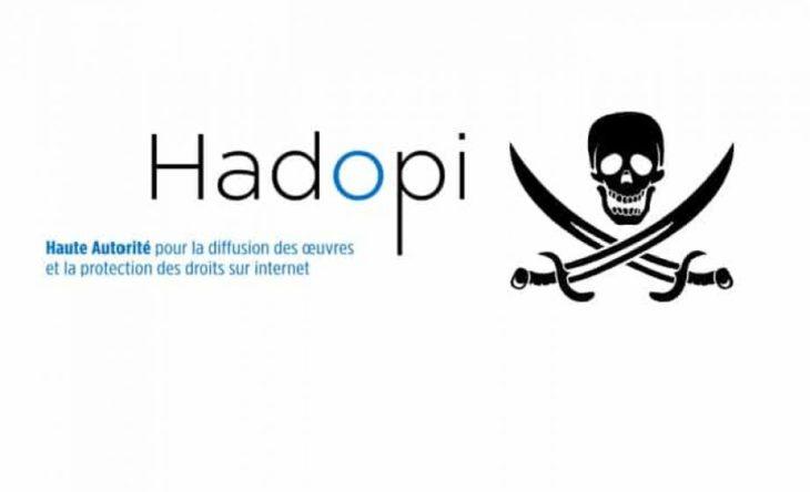 Les pouvoirs d'Hadopi déclarés contraires à la Constitution