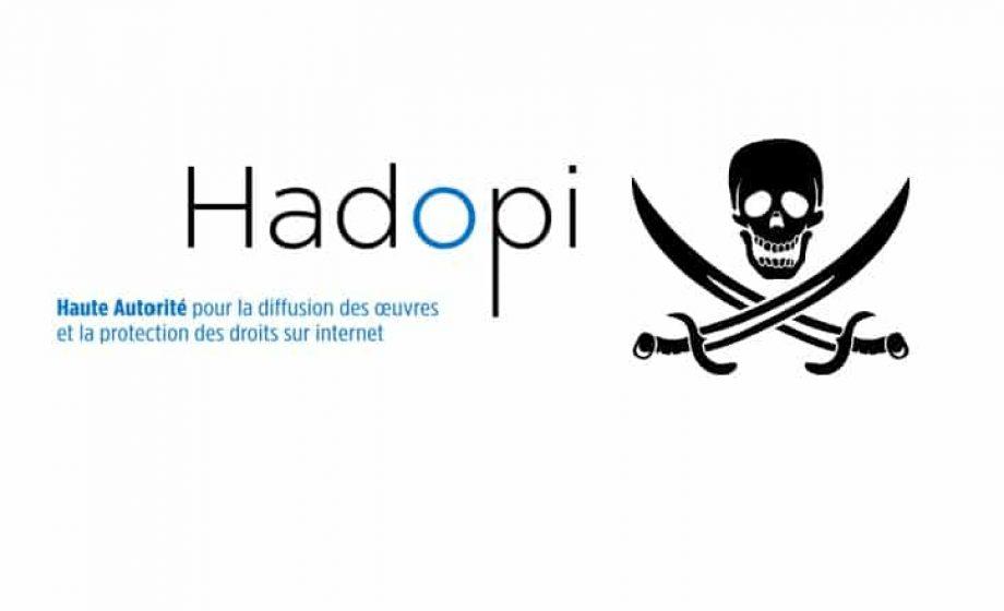 hadopi - Les pouvoirs d'Hadopi déclarés contraires à la Constitution