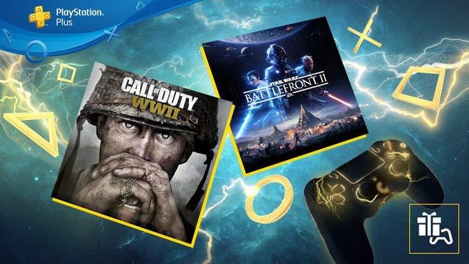 Playstation Plus : deux gros jeux offerts en juin