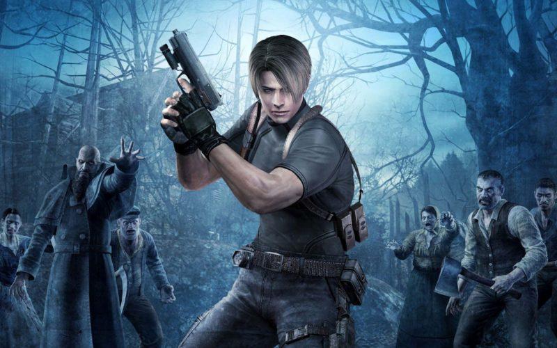 resident evil 4 e1589828256389 - Resident Evil 4 : un nouvel indice prouve qu'il est en développement