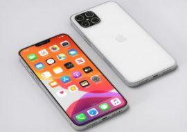 iPhone 12 : les images d'un chargeur sans fil se collant au dos du téléphone fuitent