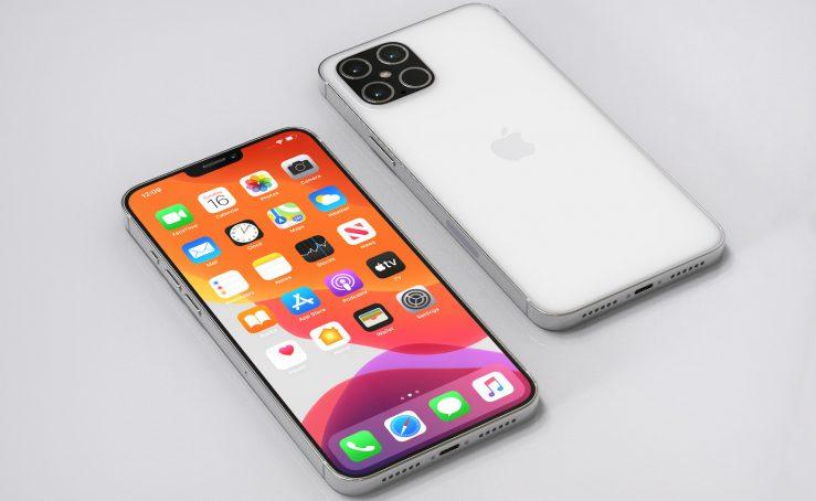 L'iPhone 12 pourrait être livré sans chargeur ni écouteurs