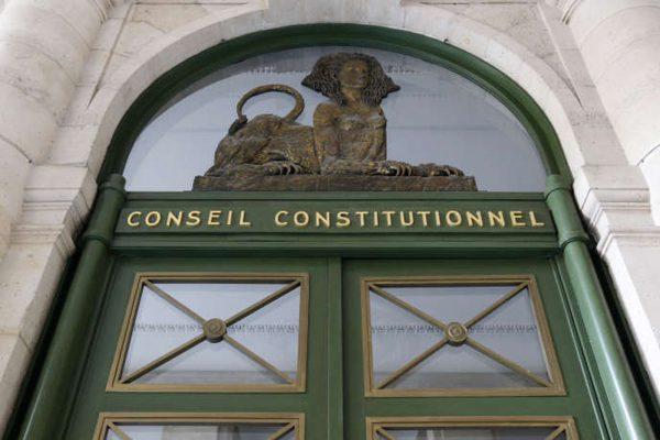 La loi contre la haine en ligne barrée par le Conseil Constitutionnel