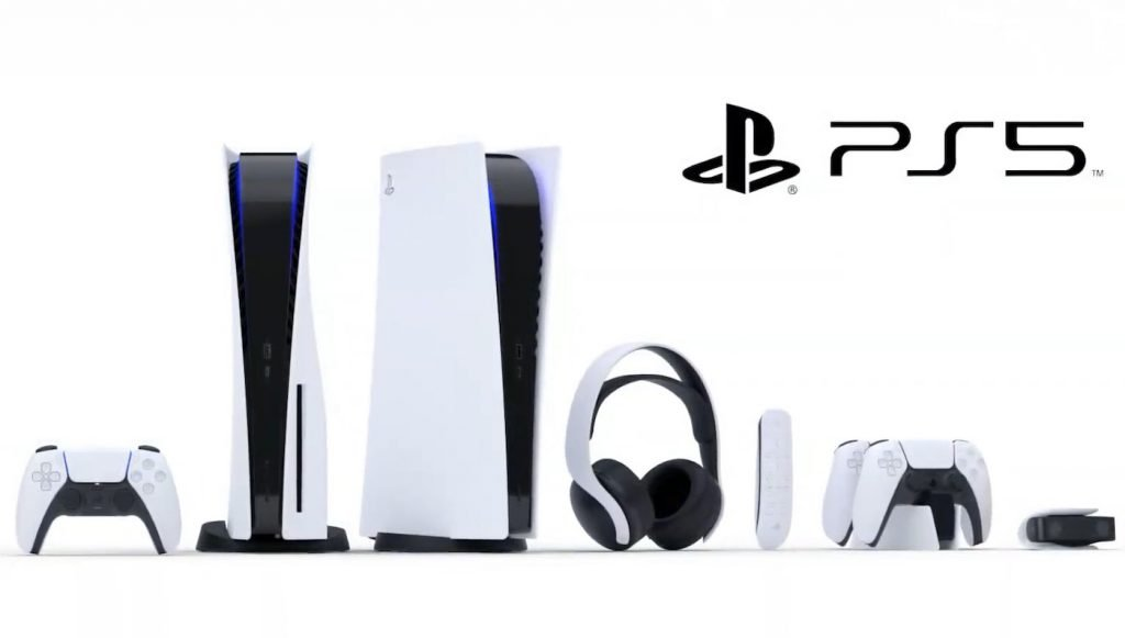 PS5 et PS5 Digital Edition et Accessoires 1024x581 1 - La PS5 sera moins bruyante que la PS4, certifie Sony