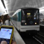 Smartphone Internet RATP Metro 150x150 - Bouygues : La 3G & 4G arrivent dans le métro