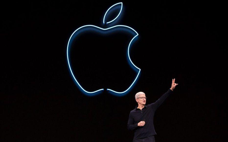 apple wwdc2020 - Apple ne remboursera pas 13 milliards d'euros, la justice de l'UE a annulé la décision