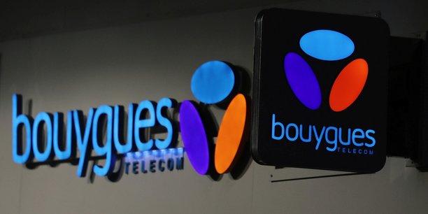 Bouygues Telecom lancera sa 5G le 1er décembre