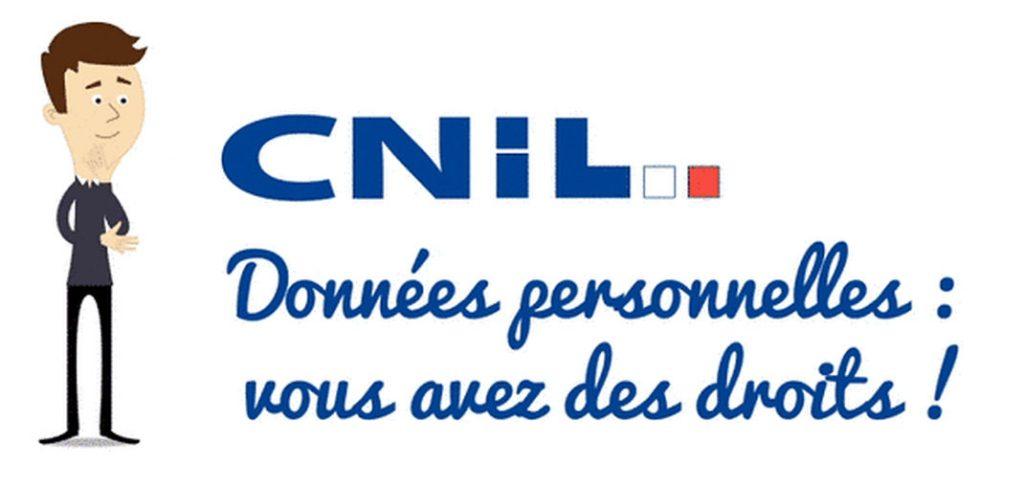 Données personnelles : 29% de plaintes à la CNIL supplémentaires en 2019