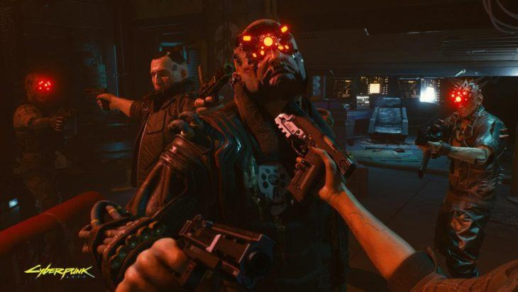Cyberpunk 2077 : un nouveau trailer et du gameplay décevant