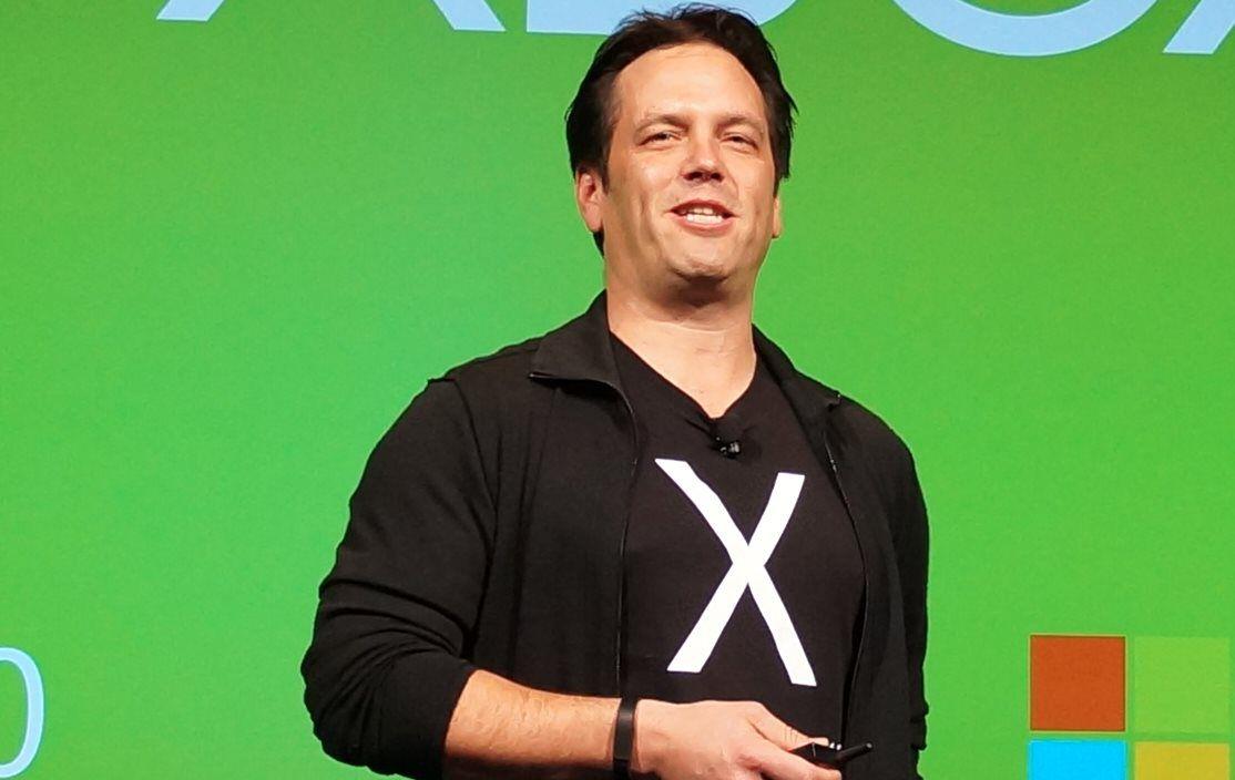 philspencerxbox - Xbox Series X : Phil Spencer se montre confiant avant la conférence de juillet