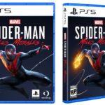 Boite Jeu PS5 1024x677 1 150x150 - PS5 : Spider-Man Miles Morales sera un stand alone et non une vraie suite