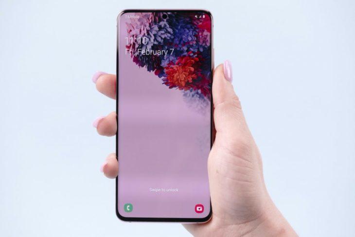 Comme Apple, Samsung ne veut plus fournir de chargeur lors de l'achat de ses smartphones