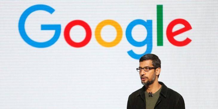Google investit 10 milliards de dollars en Inde