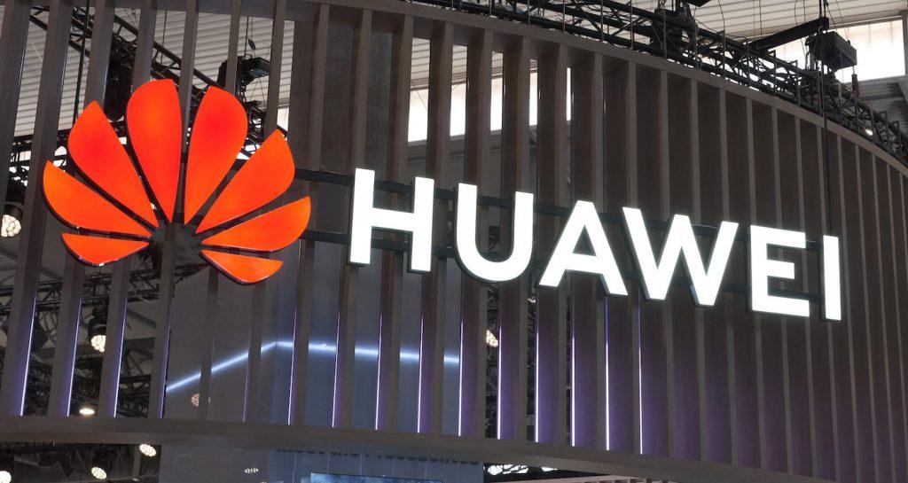 Huawei Logo 5 1024x545 1 - Le Royaume-Uni bannit Huawei de son réseau 5G