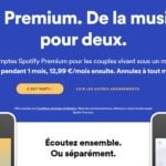 Spotify duo premium 150x150 - Spotify 0.6.0 : nouvelle interface iOS