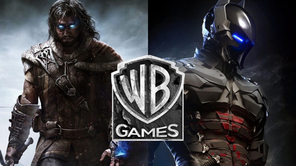 Warner Bros Games 1024x576 1 - Xbox: Microsoft intéressé pour racheter Warner Bros Games (Batman, Mortal Kombat, Harry Potter…)
