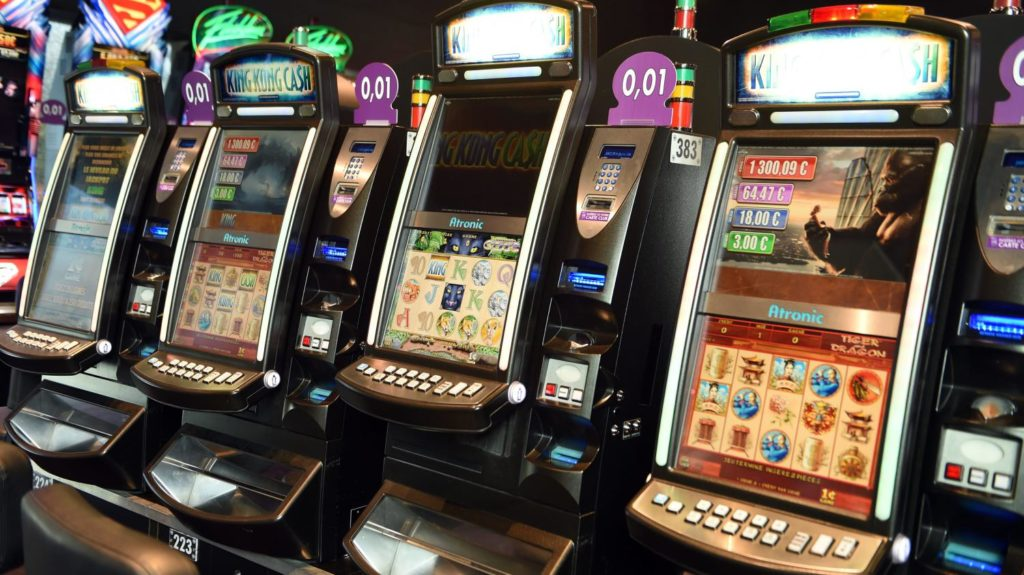 Les plus gros gains des joueurs de casino canadiens