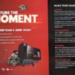 sony ps5 rouge et noire apparait dans une publicite sony 1594443182 150x150 - Playstation 5 : la nouvelle console de Sony dévoilée le 7 janvier ?