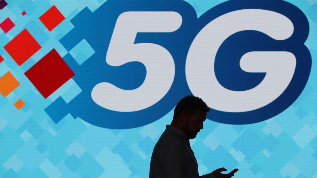 5G Logo 1024x576 1 - 5G : les enchères commençeront le 29 septembre, confirme l'Arcep
