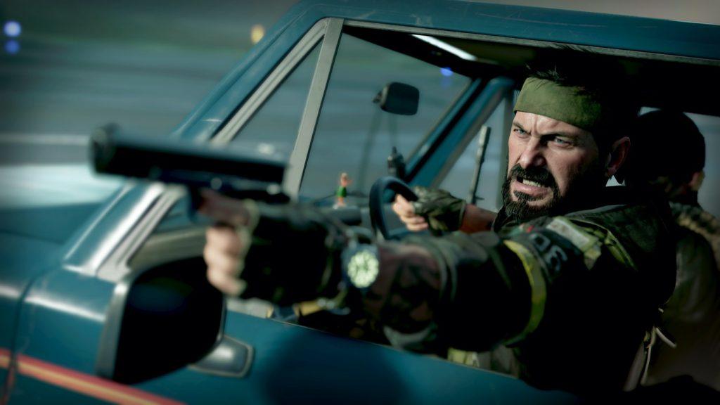 Call of Duty Black Ops : Cold War fuite avec sept minutes du multijoueur