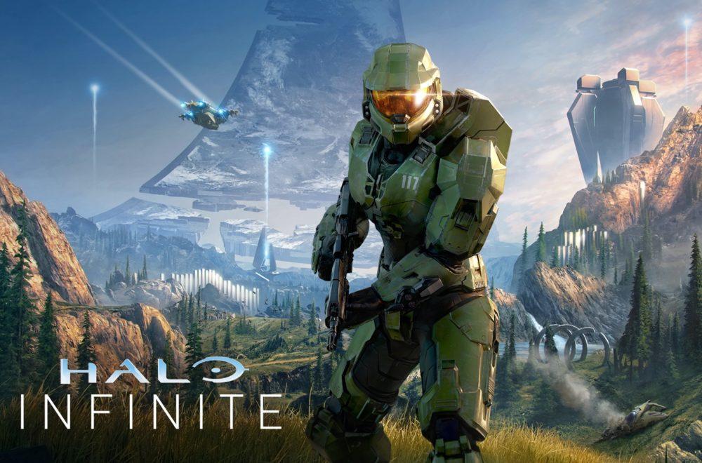 Halo Infinite pourrait ne jamais sortir sur Xbox One, et serait reporté à 2022