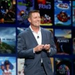 Kevin Mayer 1024x682 1 150x150 - Le responsable de Disney + devient directeur chez TikTok