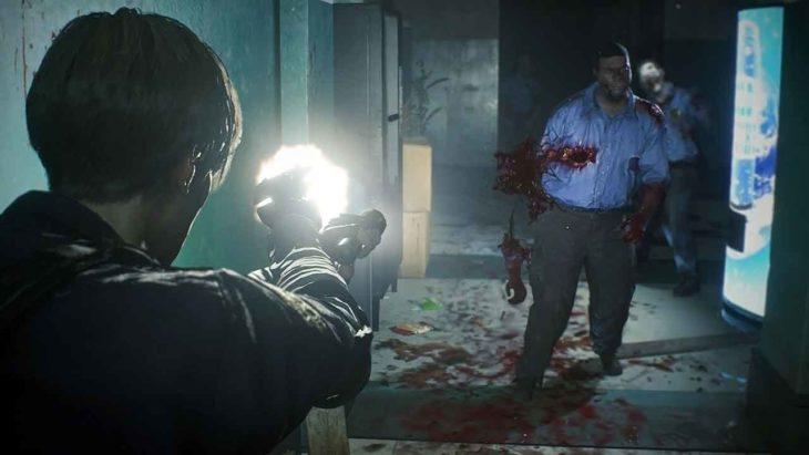 Netflix annonce une série Resident Evil