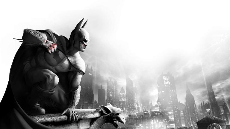 Warner Bros Games (Batman, Harry Potter...) n'est plus à vendre