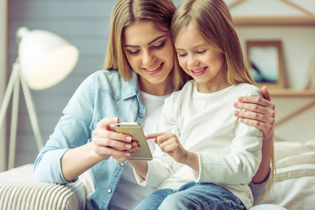 5 applications iOS & Android à tester en famille