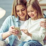 iphone famille 150x150 - Tweak LocationHolic : fausser sa géolocalisation