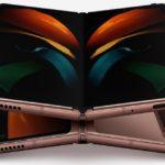 samsung galaxy z fold 2 5g 3 150x150 - PowerEgg X : la caméra 4K qui se transforme en drone