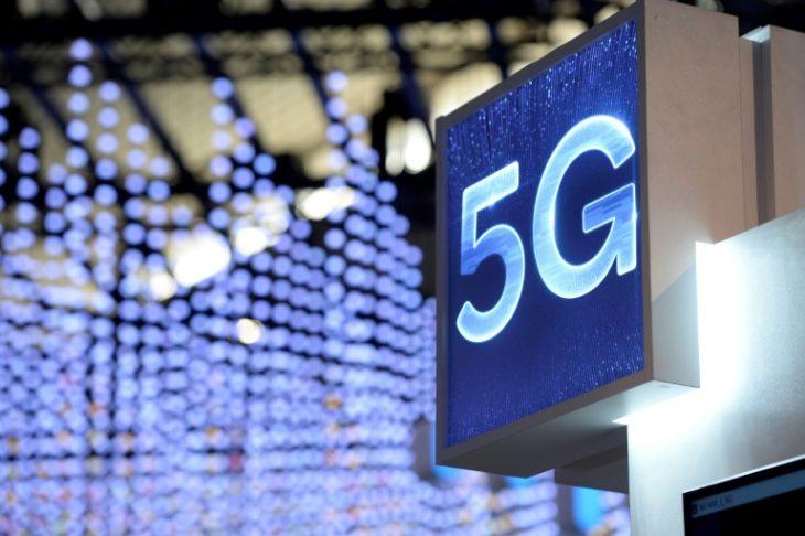 Les réseaux mobiles pourraient saturer dès 2021 sans la 5G
