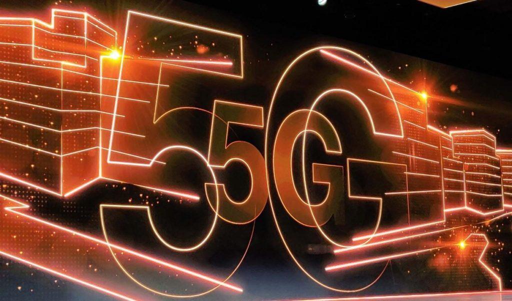 5g orange 1024x602 - Orange se détourne de Huawei pour le déploiement de la 5G