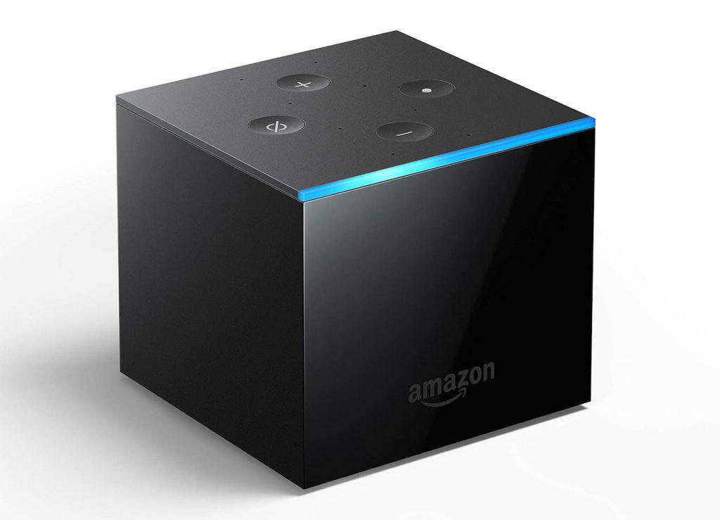 Amazon dévoile un tas de nouveautés : Echo, Fire TV, drone espion...