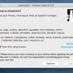 Checkra1n 0.11.0 Jailbreak iOS 14 739x514 1 150x150 - Jailbreak & downgrade : attention, Apple ne signe plus iOS 8.1