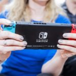 Nintendo Switch 150x150 - Nintendo : bientôt des applications iPhone & iPad ?