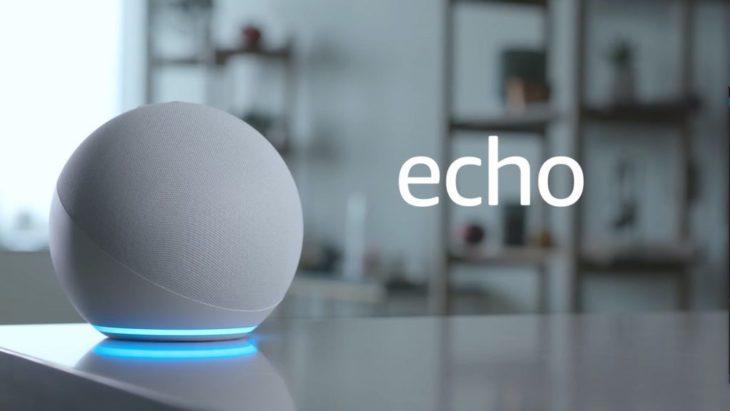 Amazon dévoile un tas de nouveautés : Echo, Fire TV, drone espion…
