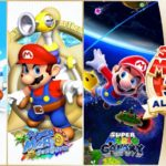 Super Mario 3D All Stars 1024x576 1 150x150 - Super Mario Run : nouvelles statues, succès Game Center & Miitomo