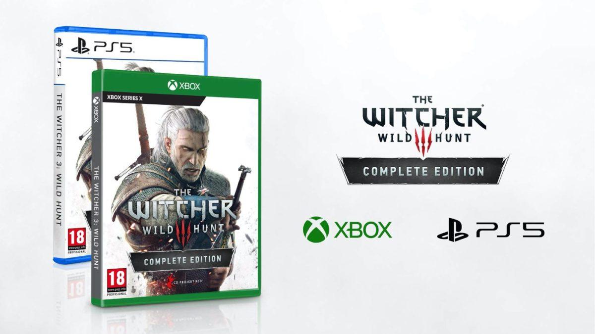 The Witcher 3 PS5 Xbox Series X e1599326596193 - The Witcher 3 prévu sur PS5 et Xbox Series X, dans une mise à niveau next-gen gratuite
