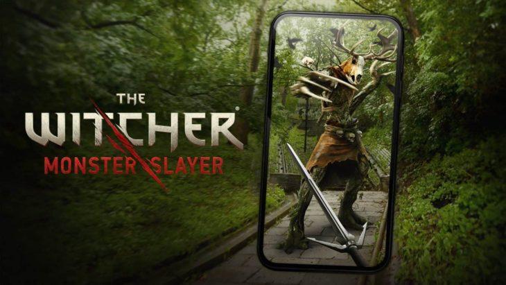 The Witcher en réalité virtuelle ? Une première vidéo de gameplay dévoilée