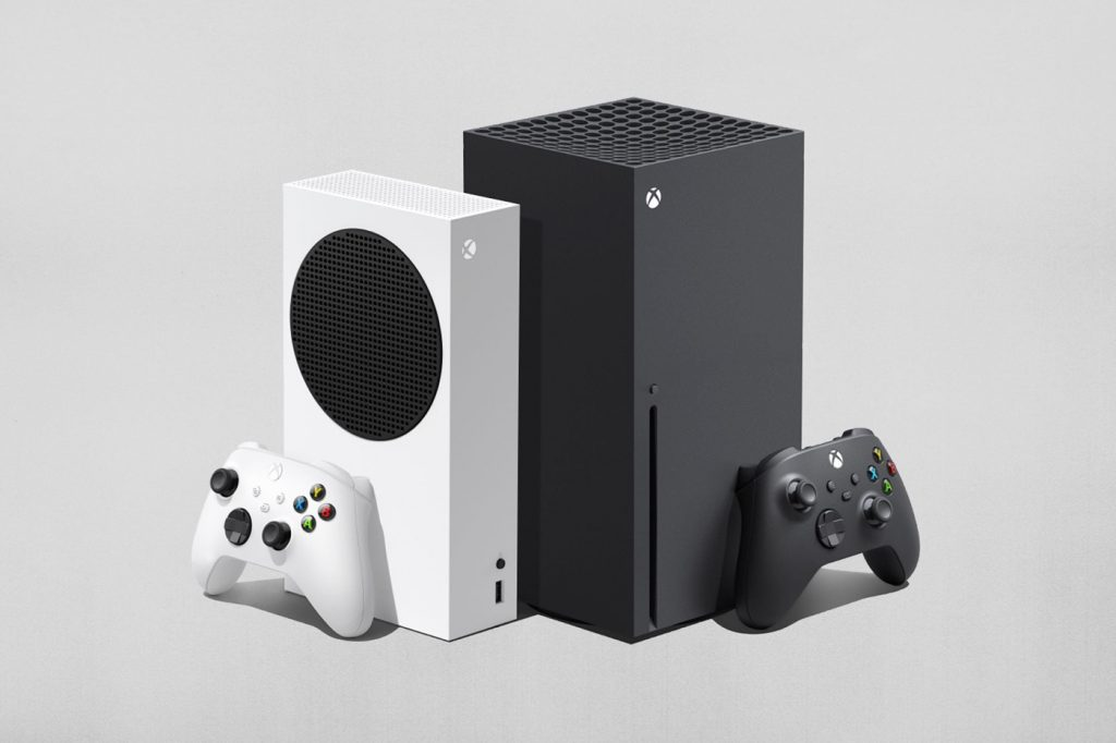 Xbox Series S et Xbox Series X et Manette Officiel 1024x682 1 - Xbox Series : Phil Spencer parle de ventes record